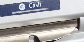 俄罗斯国有银行推出非接触式ATM机