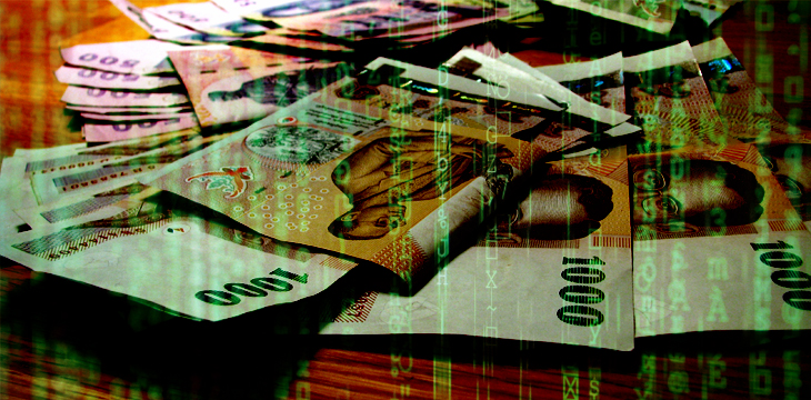 Bank of Thailand makes headway in digital currency