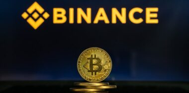 Binance remains operational in China: report