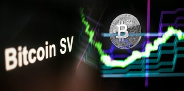 Bitcoin SV brutally dominates BCH