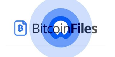 BitcoinFiles enables robust file storage on chain