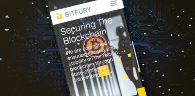 Bitfury seeks rich clients to support failing BTC network