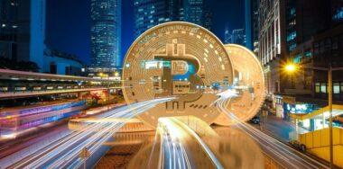 区块链跻身香港2019年金融科技行业第一