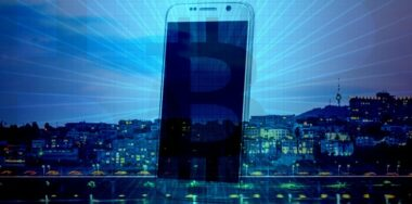 Blockchain-powered insurance mobile notification coming to South Korea