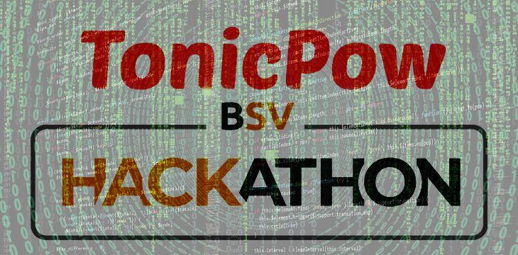 TonicPow如何赋能应用开发者以帮助BSV走向世界
