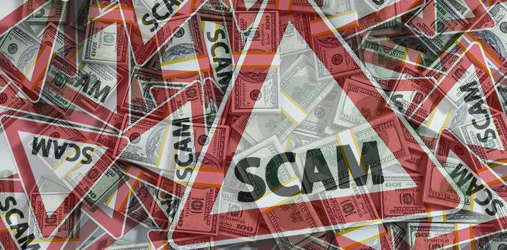 CFTC requests entry of default against $33 million Q3 scam