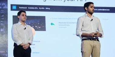 Codugh's TAAL deal is a BSV Hackathon success story