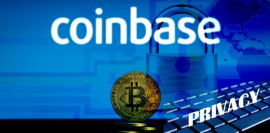 Coinbase users pull out over $200M in digital currency over privacy concerns