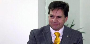 Craig Wright: Bitcoin as a security system