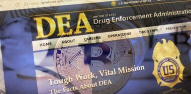 DEA struggles with managing digital currency holdings, DOJ finds