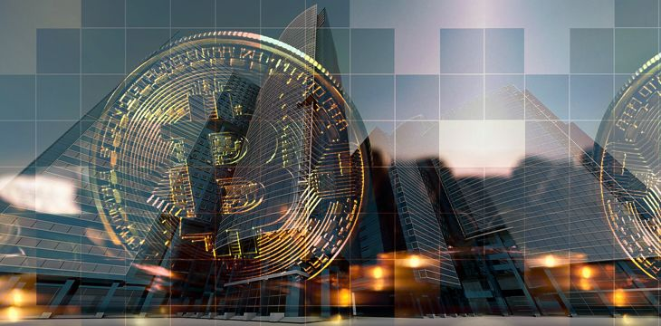 Digital currency-friendly Bank Arival launches—but with a catch