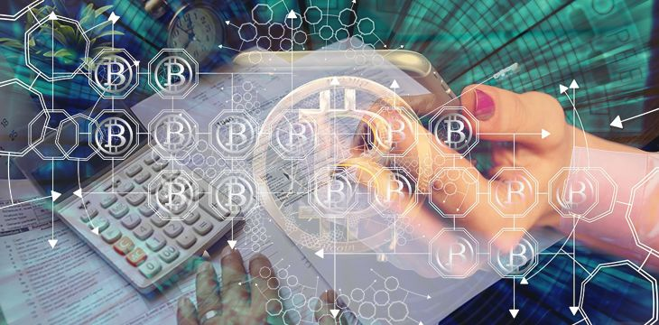 Ernst & Young tax tool targets traders filing digital currency forms
