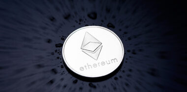 Ethereum pools distribute $2.6M transaction fee