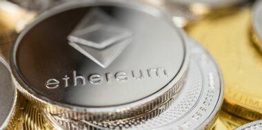以太坊(Ethereum)用户为发送130美元数字货币支付260万美元天价交易费
