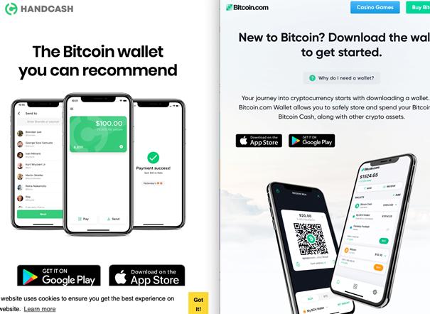Bitcoin SV brutally dominates BCH