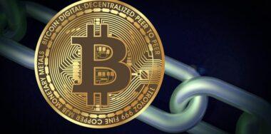 杭州推出全球首款区块链机