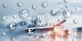 IMF表示私营企业可帮助CBDC提高汇率