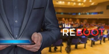 It's time to fix the internet: Ella Qiang on why Faia Reboot is must attend