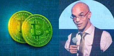 Joel Dalais: Bitcoin is a 1000-year mission