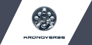 Kronoverse secure further investment from Persimmon Hill Limited and Calvin Ayre