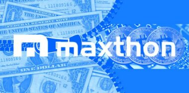 Maxthon 6 enables every website to conduct Bitcoin transactions