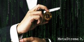 MetaStreme stress test 'clear evidence' Bitcoin network wasn't stressed at all