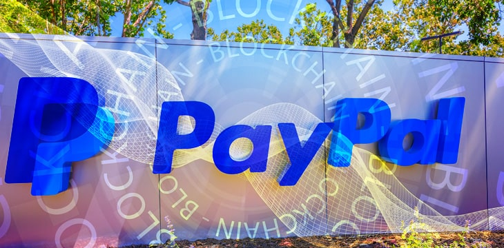 PayPal assembles new team amid reports of digital currency integration