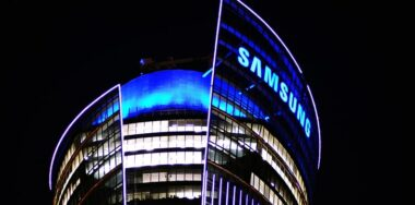 Samsung's embrace of digital currencies grows