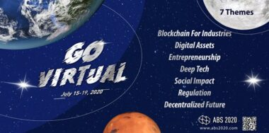 Speaking Tracks, New Speakers Announced for ABS2020 – Get Ready for the Blockchain Gala Occasion