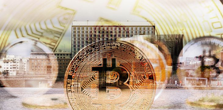 Swedish central bank publishes digital currency 'economic review'