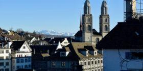 瑞士拒绝了价值1亿瑞士法郎的数字货币援助计划
