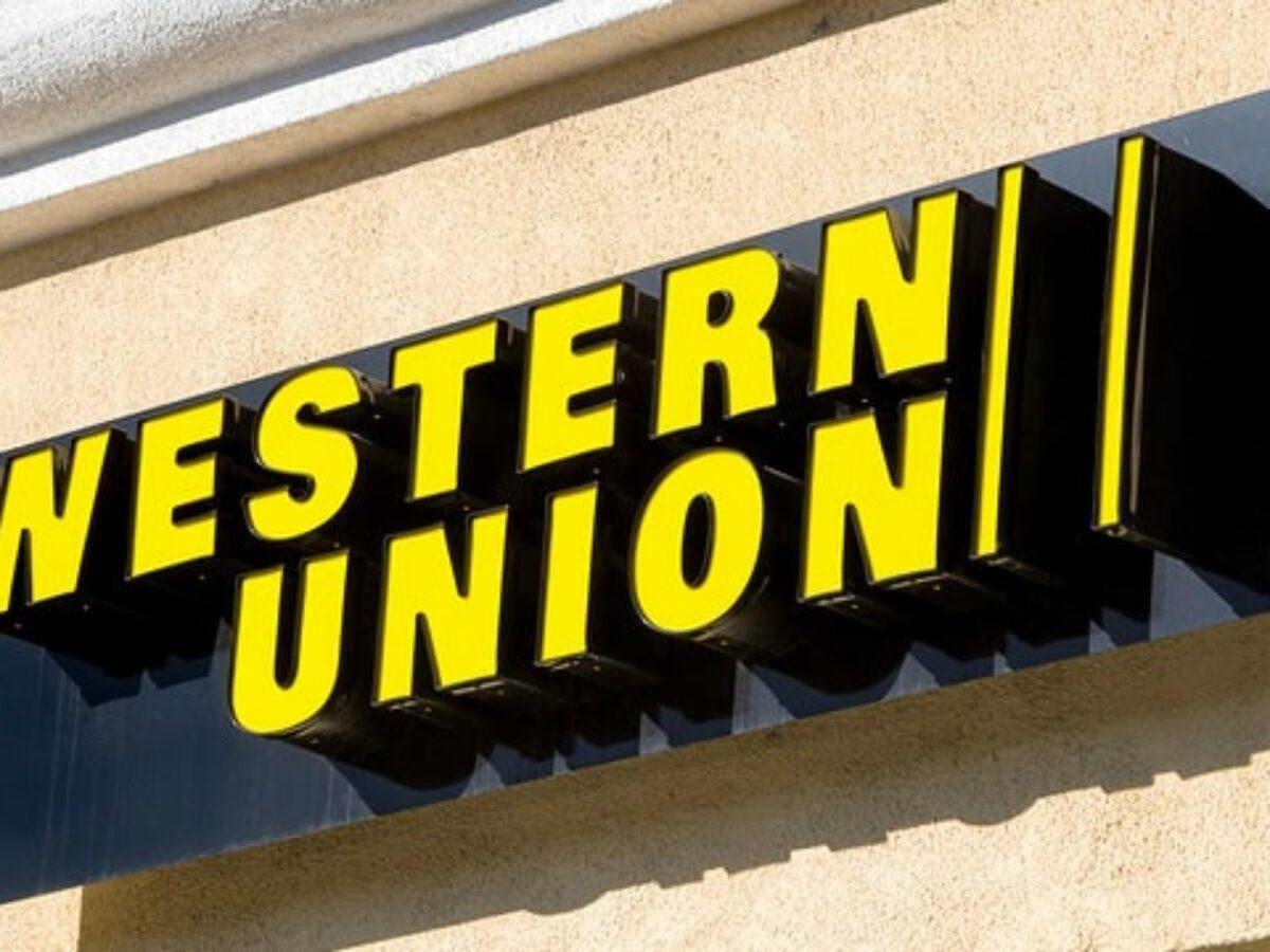exchange western union į bitcoin