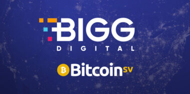 BIGG Digital Assets Inc. Subsidiary Blockchain Intelligence Group Launches Bitcoin SV (BSV) on QLUE and BitRank Verified Forensics Platforms