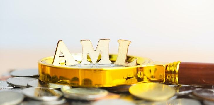 What AMLD5 means for Bitcoin and digital currency services
