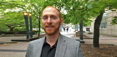 Adam Kling talks gaming on Bitcoin SV on Blockchain Gaming World podcast