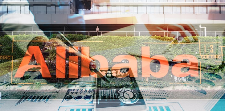 """阿里巴巴发布2020财年公益""""财报"""",6成项目被记录上链"""