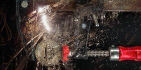 安徽省依靠区块链技术加快煤矿智能化发展