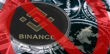Binance blocked from offering derivatives in Brazil