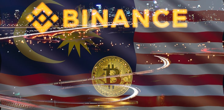 Binance joins list of unauthorized companies operating in Malaysia