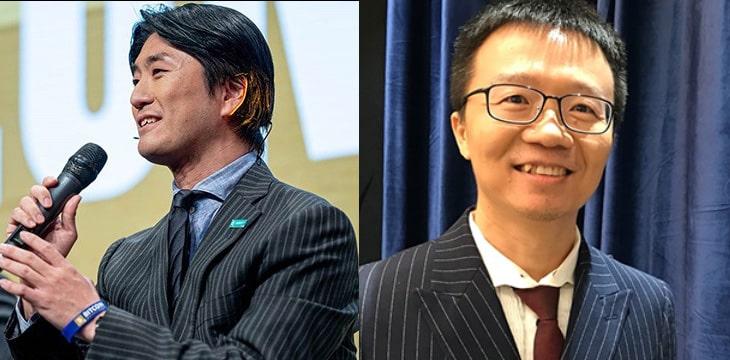 Bitcoin Association taps Jeff Chen, Masumi Hamahira to accelerate BSV growth in Asia