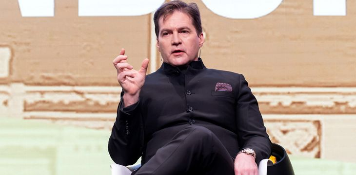 Bitcoin SV DevCon 2020: Craig Wright wants to make the world better with Bitcoin