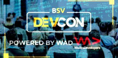 比特币SV DevCon 2020首日回顾