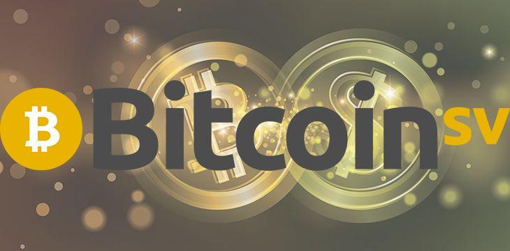 bitcoin sv blockchain demo cont de tranzacționare
