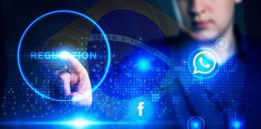 Brazil regulator lifts Facebook ban, WhatsApp payments still suspended