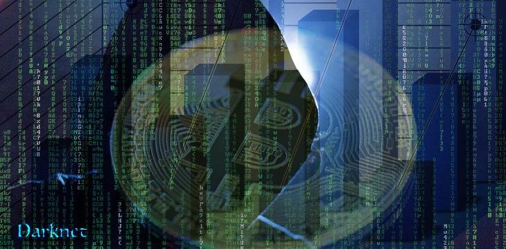 报告显示2020年BTC在暗网上的使用量激增