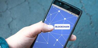 重庆举办2020线上智博会区块链应用创新大赛