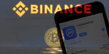 CMC将BNB列入DeFi代币并排名首位引发争议