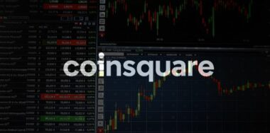 Coinsquare admits to wash trading, executives to step down
