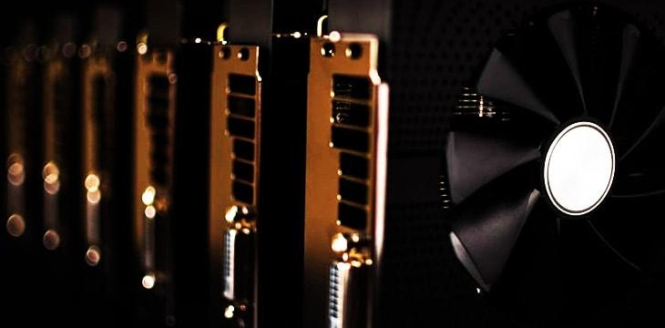 Core Scientific ramps up hardware fleet with new Bitmain deal