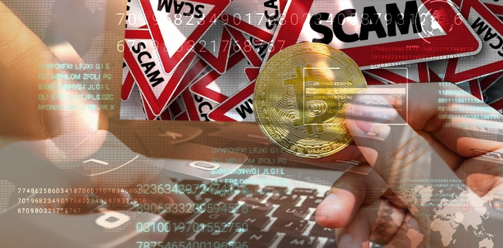 Digital currency scams explode in 2020, steal $24 million: report